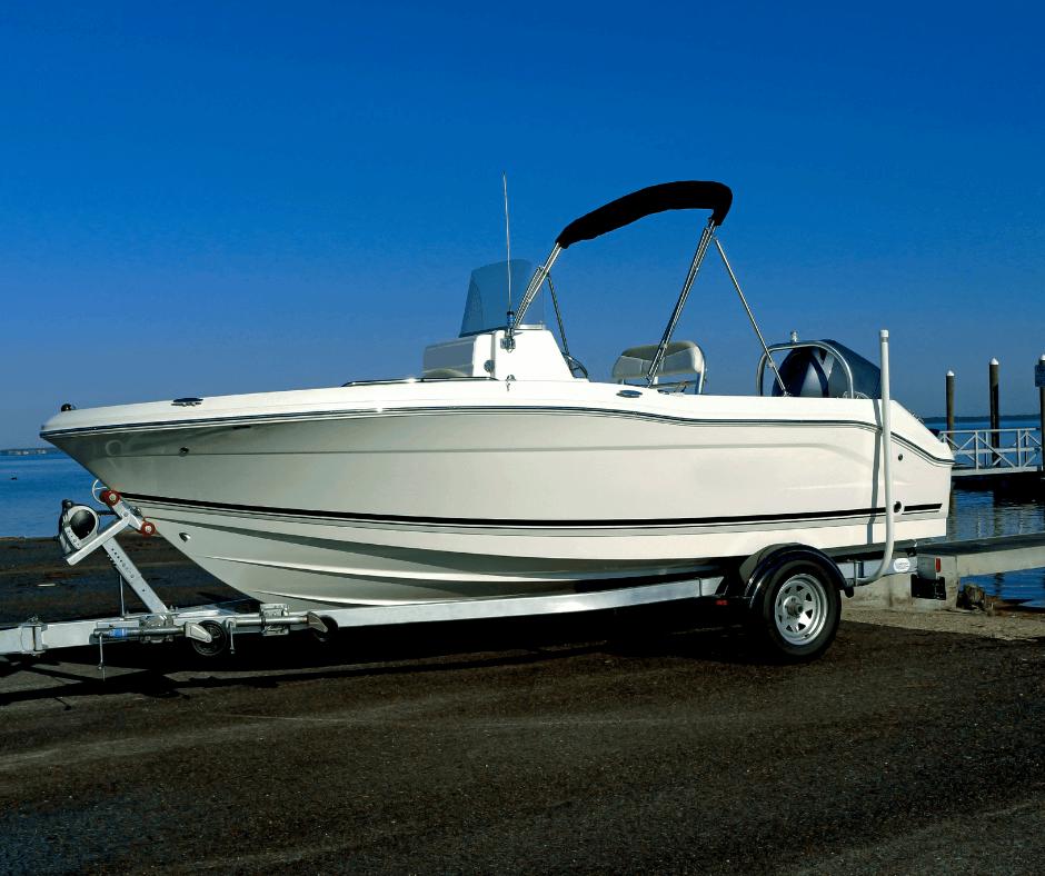 boat transport towing NWA