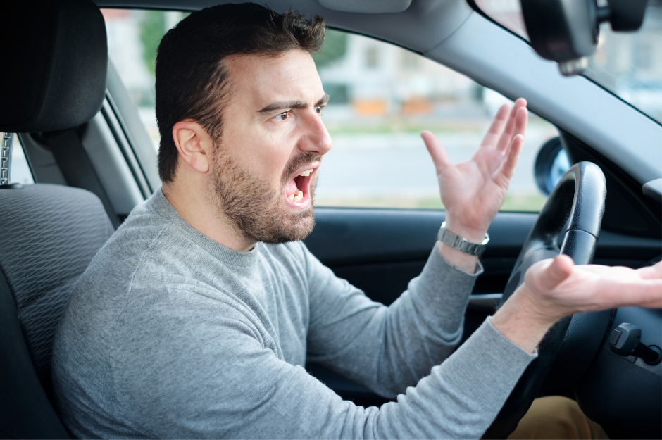 Angry-Driver-Road-Rage