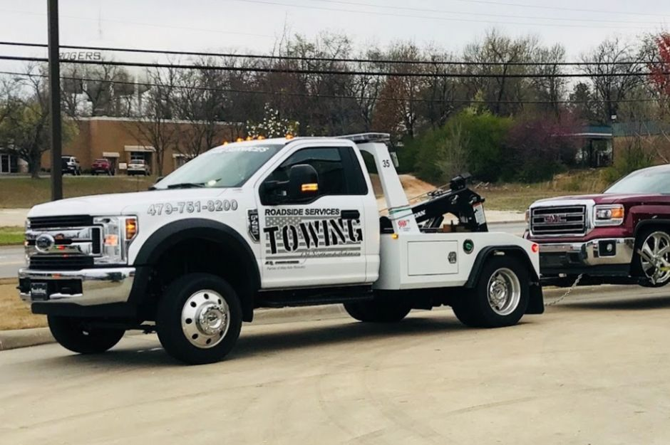Springdale Tow Truck | Towing Service | Roadside Services Towing