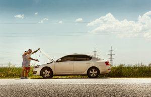 Roadside Emergency Towing SErvice