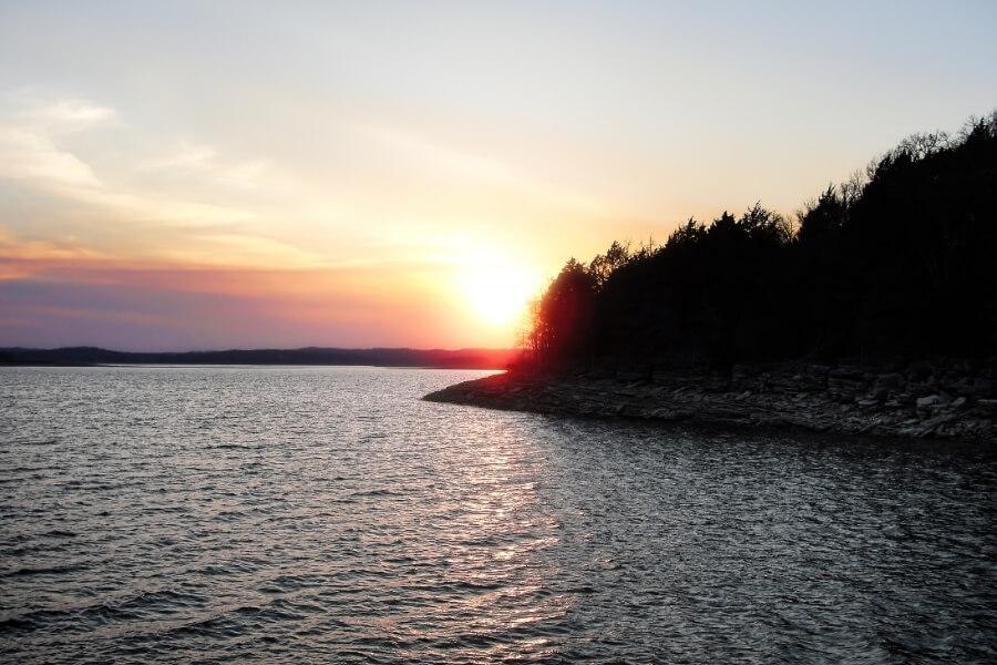 Beaver Lake AK
