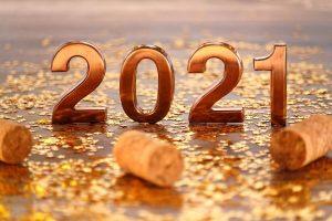 New Year Car Organization 2021