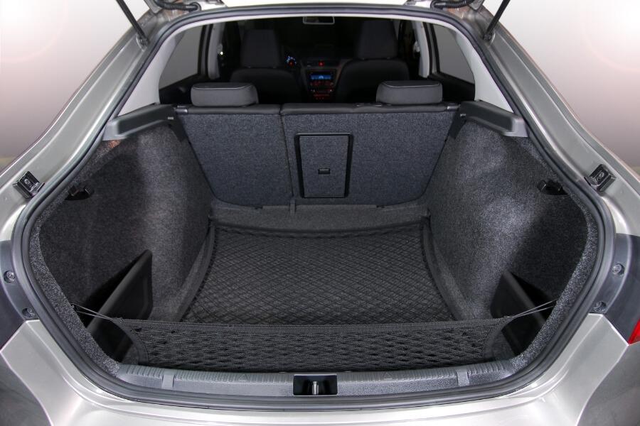 car storage nets